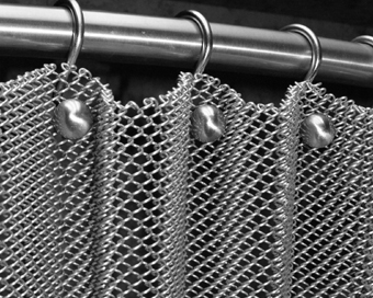 Metal Decorative Mesh