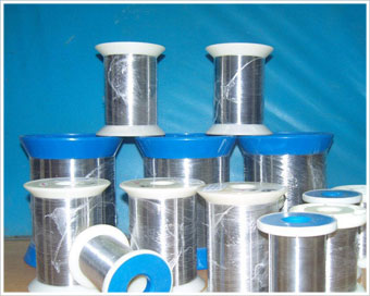 Stainless Steel Hydrogen Annealed Wire